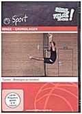 Ringe - Grundlagen, 1 DVD