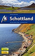 Schottland: Reisehandbuch mit vielen praktisc ...