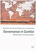 Governance during Conflict