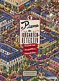 Pierre, der Irrgarten-Detektiv: Die Suche nac ...