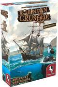Robinson Crusoe - Die Fahrt der Beagle (Erweiterung)
