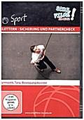 Klettern - Sicherung und Partnercheck, 1 DVD