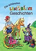 Die schönsten Lesebilder-Geschichten   ; Deut ...