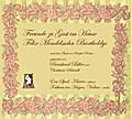 Freunde zu Gast im Hause Felix Mendelssohn Bartholdys