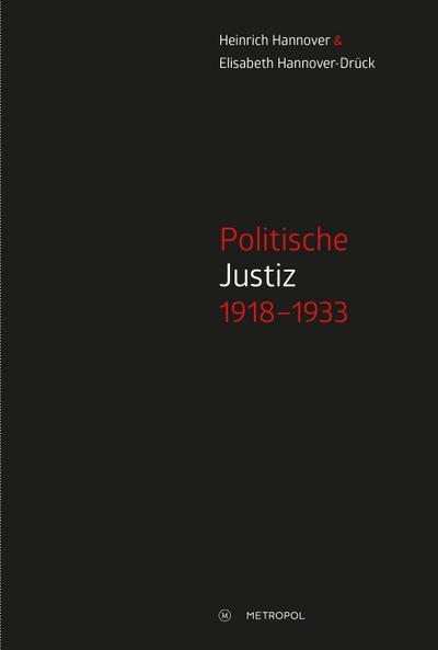 politische-justiz-19181933