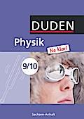 Physik Na klar! 9/10 Lehrbuch Sachsen-Anhalt Sekundarschule