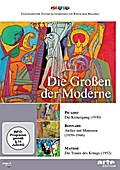 Die Großen der Moderne: Picasso / Bonnard / M ...