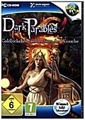 Dark Parables, Goldlöckchen und der Stern der Wünsche, 1 CD-ROM