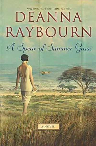 A Spear of Summer Grass - Mira - Taschenbuch, Englisch, Deanna Raybourn, ,