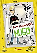 Hugo, Band 4: Very Important Hugo