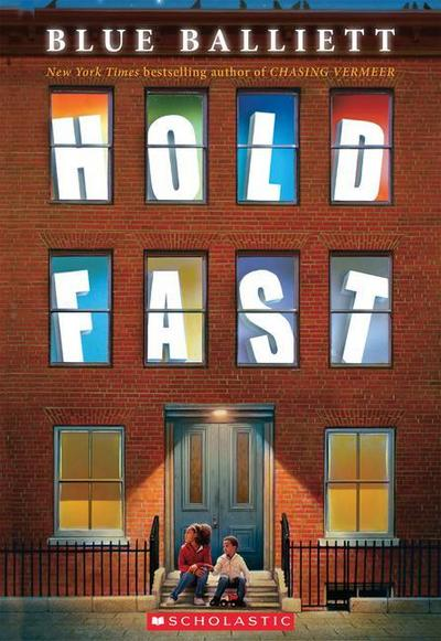 hold-fast