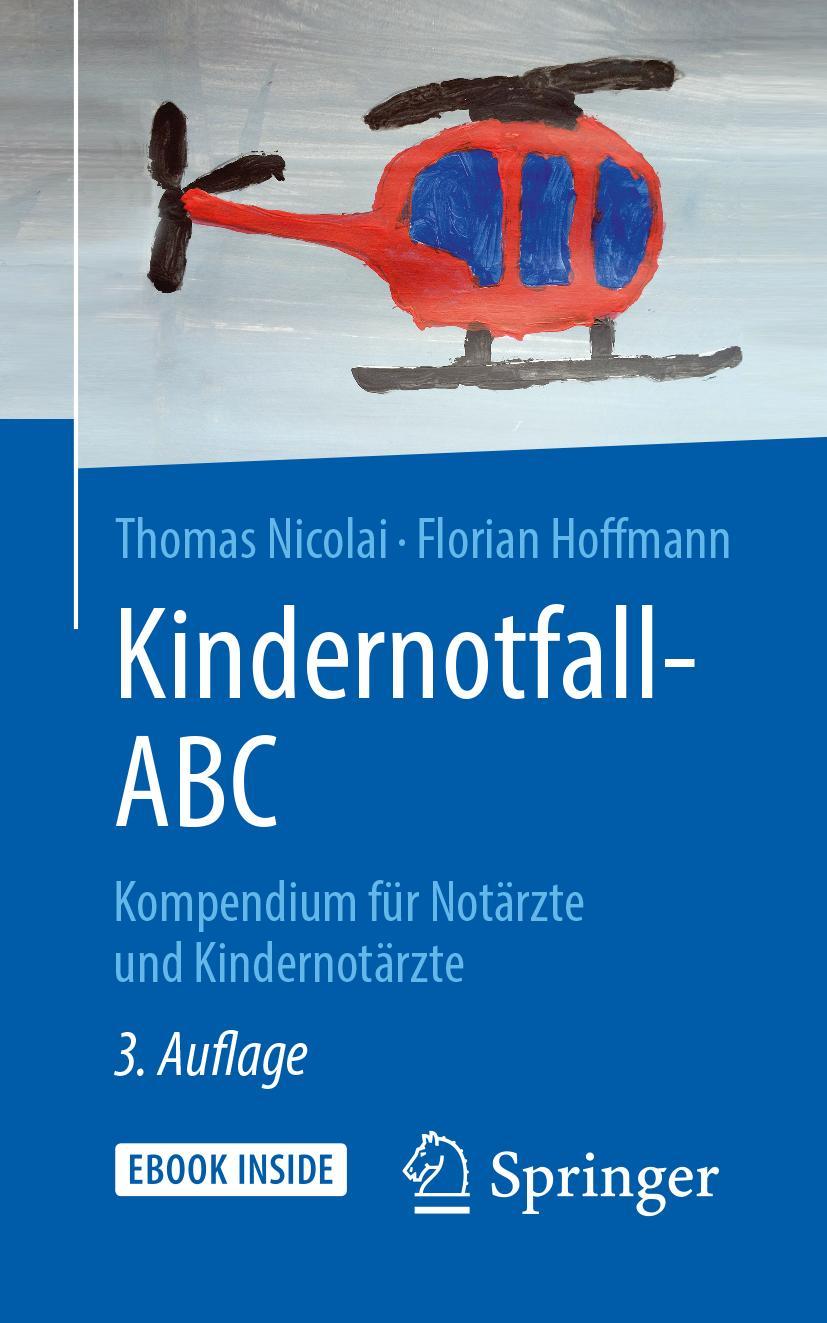 NEU Kindernotfall-ABC Thomas Nicolai 497968