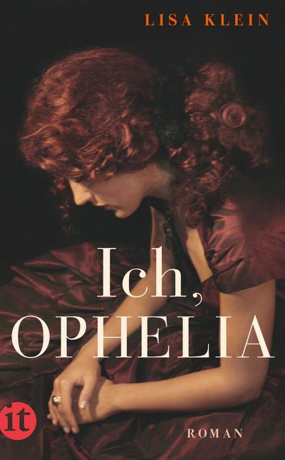 Ich, Ophelia: Roman (insel taschenbuch)