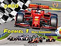 Formel 1 World Championship 2018
