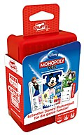 Monopoly Deal (Kartenspiel), Disney Edition