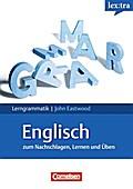 Lextra - Englisch - Lerngrammatik: A1-C1 - Grammatik