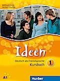 Ideen 01. Kursbuch