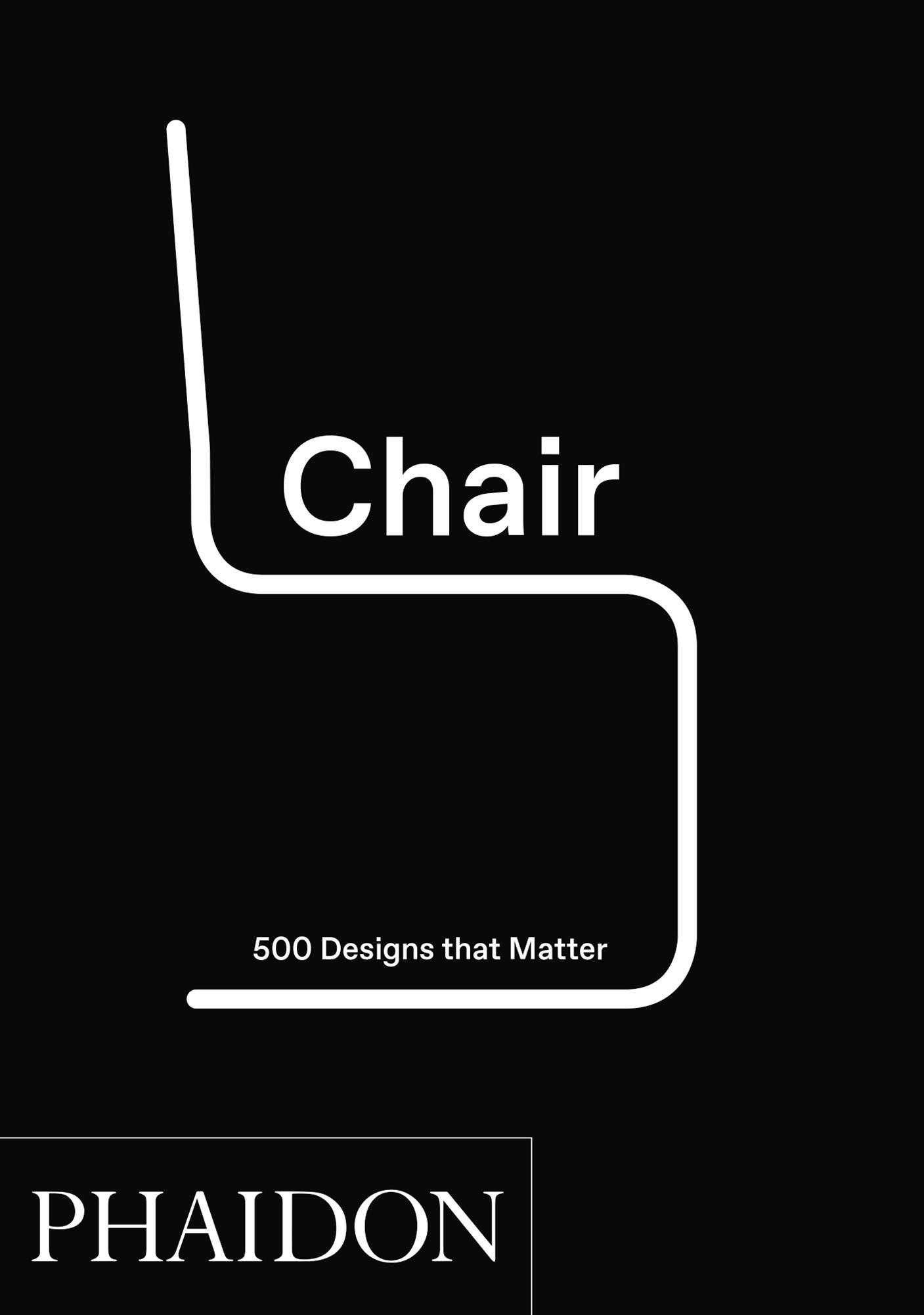 Chair Phaidon Editors - Neumünster, Deutschland - Chair Phaidon Editors - Neumünster, Deutschland