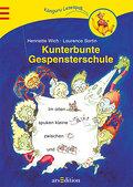 Kunterbunte Gespensterschule   ; Känguru - 1. ...