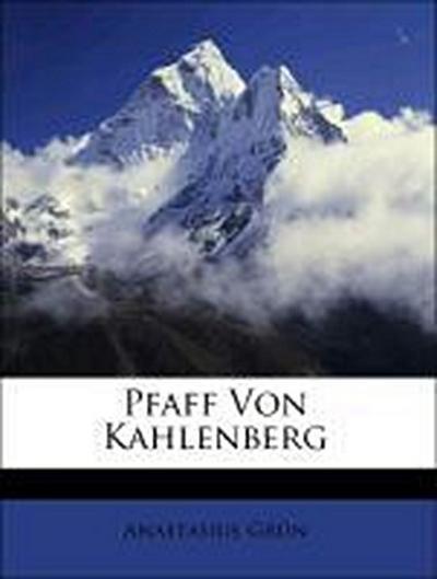 Pfaff Von Kahlenberg