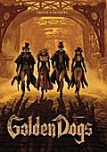 Golden Dogs - Die Meisterdiebe von London Bd. 1: Fanny