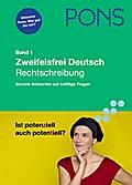 PONS Zweifelsfrei Deutsch