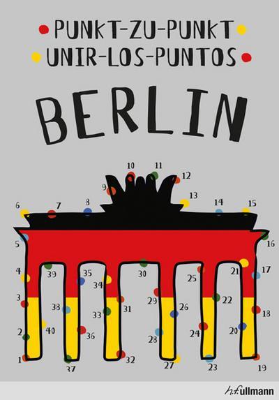 Punkt-zu-Punkt Berlin