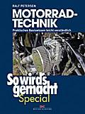 So wird's gemacht Special 4: Motorrad-Technik