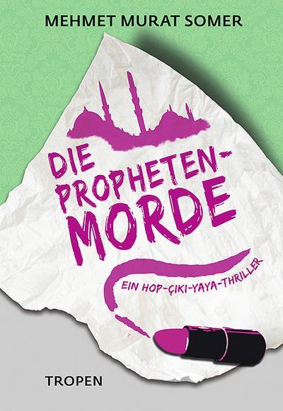 die-propheten-morde-ein-hop-ciki-yaya-thriller