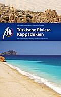 Türkische Riviera - Kappadokien; Reiseführer  ...