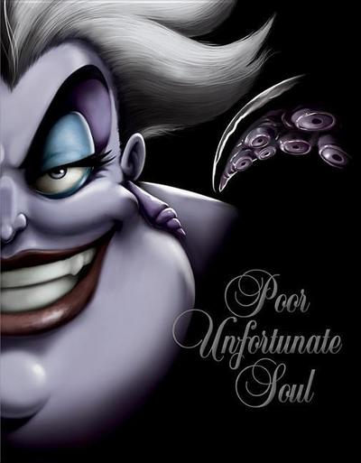 poor-unfortunate-soul-a-tale-of-the-sea-witch-villains-band-3-, 10.88 EUR @ rheinberg