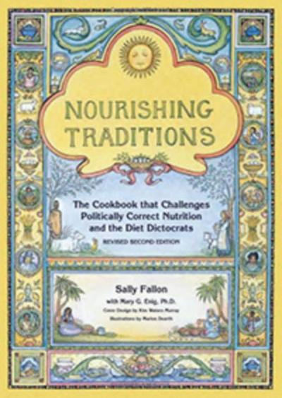 nourishing-traditions-the-cookbook-that-challenges-politically-correct-nutrition-and-the-diet-dicto, 14.21 EUR @ regalfrei-de