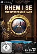 RHEM I SE - The Mysterious Land. Für Windows Vista/7/8/8.1/10