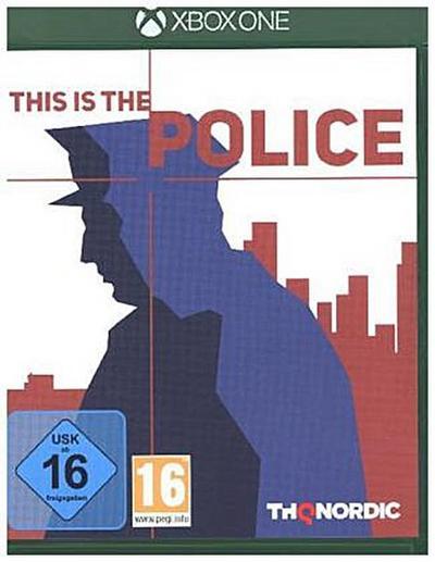 This is the Police - [Xbox One] - Wild River - Videospiel, Deutsch, , ,