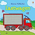 Lastwagen: Usborne Fühlbücher