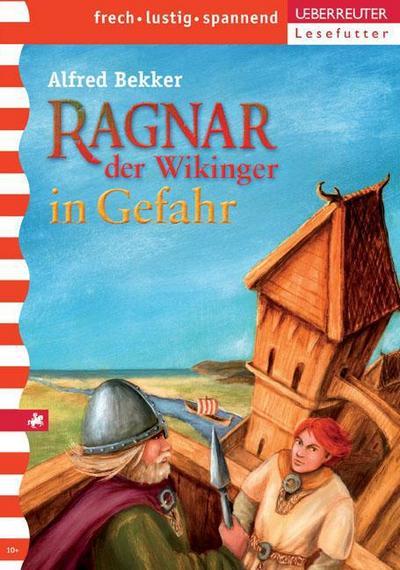 ragnar-der-wikinger-in-gefahr, 3.84 EUR @ regalfrei-de