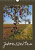 9783665615710 - K. A. Flori0: Jahreszeiten (Wandkalender 2018 DIN A4 hoch) - Die Natur eines Jahres im Wandel (Monatskalender, 14 Seiten ) - کتاب