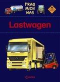 Lastwagen   ; Frag mich was; Gest. v. Piel, A ...