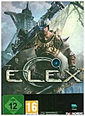 Elex, 1 DVD-ROM