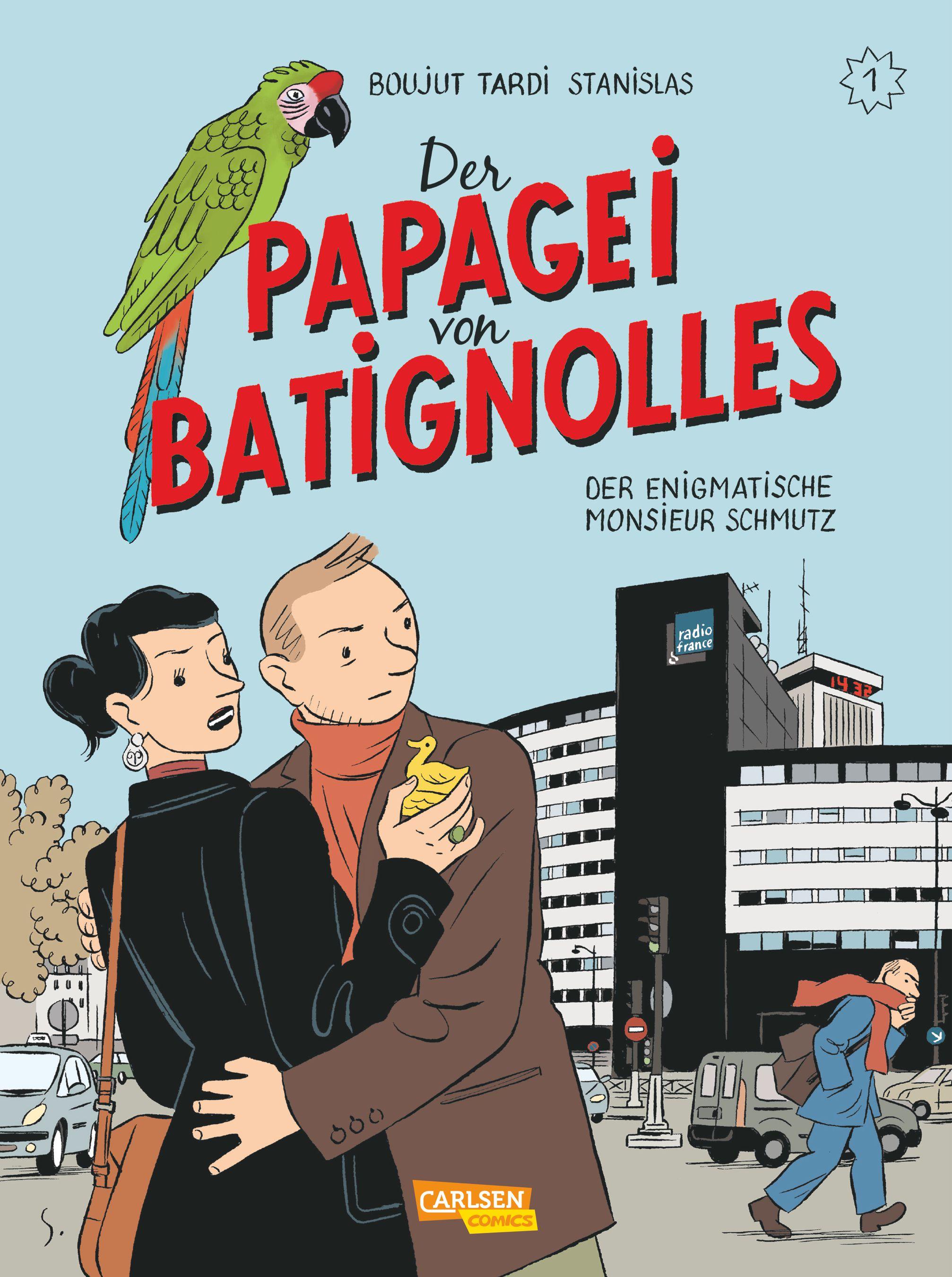 NEU-Der-Papagei-von-Batignolles-Der-enigmatische-Monsieur-Schmutz-M-726933