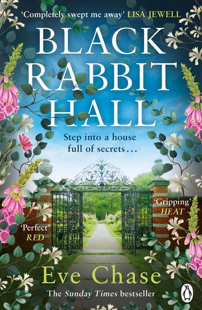 black-rabbit-hall, 4.72 EUR @ rheinberg
