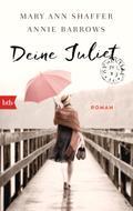 Deine Juliet: Roman