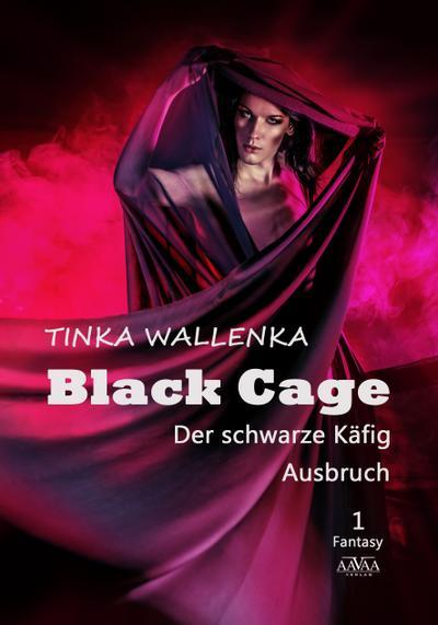 black-cage-der-schwarze-kafig-gro-druck-ausbruch