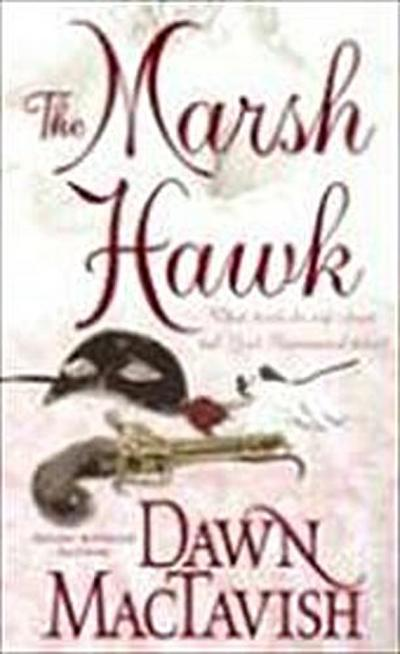 the-marsh-hawk-leisure-historical-romance-