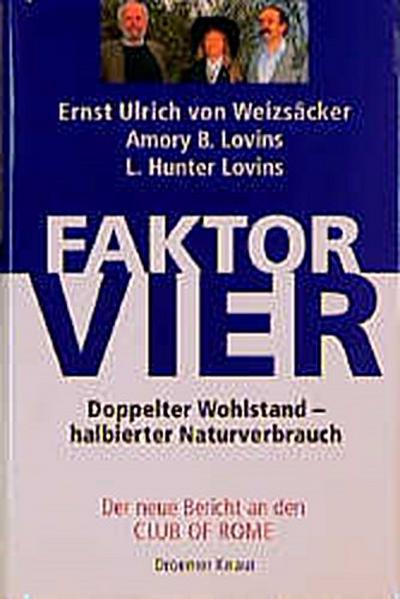 faktor-vier