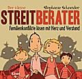 Der kleine Streitberater: Familienkonflikte l ...