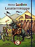 Leselöwen - Das Original: Meine Leselöwen-Les ...