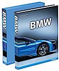BMW - Geschenkausgabe im Schuber