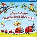 Mein liebster KitzelKuschelKicherspass: Die s ...