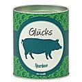 Spardose »Glücksschwein«